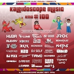 VARIOUS - Kaleidoscope Music 100th Anniversary Edition (Front Cover)