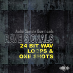 Rave Signals (Sample Pack WAV)