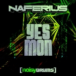 NAFERIUS - Yes Mon (Front Cover)