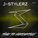 J-STYLERZ - Time To Hardstyle (Front Cover)