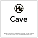 CAVE - Revenge Of The Tribe Part II (Front Cover)