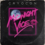 CRYOCON - Midnight Vice (Front Cover)