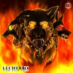 LUCIFERRO - 6ICK 6ICK 6ICK (Front Cover)