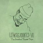 OHBLIV - Lewse Joints VI (Front Cover)