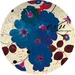 DAISUKE KONDO - Roof Dancer EP (Front Cover)