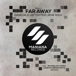 JAYTOR/DANIELSK/RENE GOLD - Far Away (Front Cover)