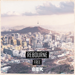 REBOURNE - Free (Front Cover)