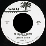 """Rock & Roll Guitar""/""Snake Shake"""