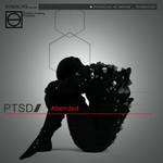 PTSD - Abended (Front Cover)
