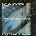 KASTLE - Resurrection (Front Cover)