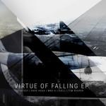 INFEST/MAC-V/FJELL/TIM REAPER - Virtue Of Falling (Front Cover)