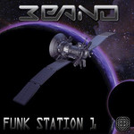 BEANO (DnB) - Funk Station 1 (Front Cover)