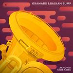 GRAMATIK/BALKAN BUMP feat TALIB KWELI - Aymo (Explicit) (Front Cover)