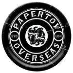 PAPERTOY - Overseas (Explicit) (Front Cover)