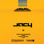 JACY - Dreams (Front Cover)