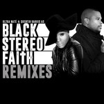 BLACK STEREO FAITH - Black Stereo Faith (Remixes) (Front Cover)
