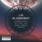 VARIOUS - Alignment (Front Cover)