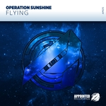 OPERATION SUNSHINE - Flying (Front Cover)