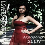 AKROSONIX - Seen (Front Cover)