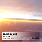 NUROGL & S5 - Divine (Front Cover)