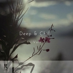 VARIOUS - Deep & Chill Vol 1 (Front Cover)