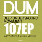 GIANLUCA CALABRESE/SVEN VAN PERNIS - 107EP (Front Cover)