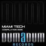 VARIOUS - Miami Tech 2015 (Front Cover)