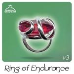 ANSELMO TORRES NERUDA/RYUZAKI TSUKAWA/ROBERT KANFORD/YOREKBIRN/IGOR PANTEREECH/JAGO ALEJANDRO PASCUA - Ring Of Endurance #3 (Front Cover)