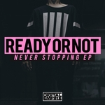 Never Stopping EP