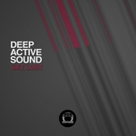 DEEP ACTIVE SOUND - Get Lost (Front Cover)