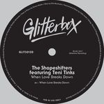 THE SHAPESHIFTERS feat TENI TINKS - When Love Breaks Down (feat. Teni Tinks) (Front Cover)