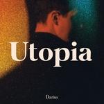 DARIUS - Utopia (Front Cover)
