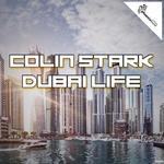 COLIN STARK - Dubai Life (Front Cover)