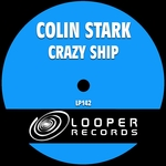 COLIN STARK - Crazy Ship (Front Cover)