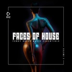 VARIOUS - Faces Of House Vol 2 (Front Cover)