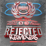 COLLUDA/BOU/NIGHTFANG/MAGNESS/ILLAMENT - Rejected: The Remixes (Front Cover)