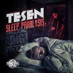 TESEN - Sleep Paralysis (Front Cover)