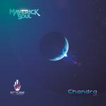 MAVERICK SOUL - Chandra LP (Front Cover)