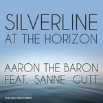 AARON THE BARON - Silverline At The Horizon (Front Cover)