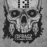 FRAGZ - Temper/Overshadowed (Front Cover)