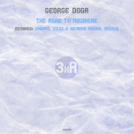 GEORGE DOGA - The Road To Nowhere (Front Cover)