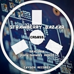 STRAWBERRY BAZAAR - Draconia (Front Cover)