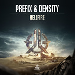 PREFIX & DENSITY - Hellfire (Front Cover)