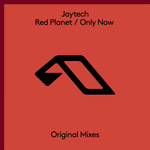 JAYTECH - Red Planet/Only Now (Front Cover)
