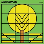 MOSCOMAN - Palm Pilot (Front Cover)