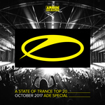 Various: A State Of Trance Top 20 - October 2017 (Selected By Armin Van Buuren) ADE Special