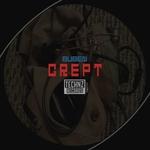 BUBEN - Crept (Front Cover)