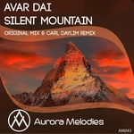AVAR DAI - Silent-Mountain (Front Cover)