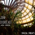 JOHN OV3RBLAST - Mein Garten (Front Cover)