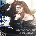 AKROSONIX - Shamaniac (Front Cover)